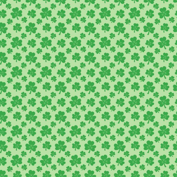 St Patricks Day Heat Transfer Vinyl Patterns Atlanta Georgia