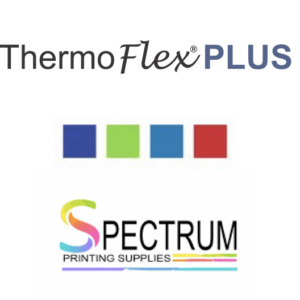 Atlanta's Newest ThermoFlex Plus Heat Transfer Vinyl Dealer Spectrum Printing Supplies